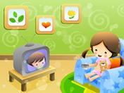 пакет Детский от Триколор ТВ