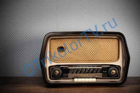 услуга радио
