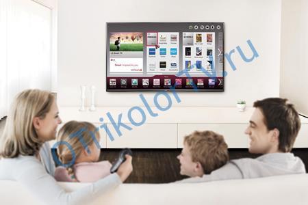 телевизоры с ресивером DVB-S2