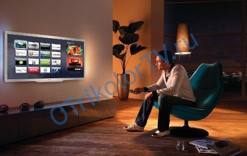 обновление телеканалов